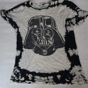 Star Wars Tye Dye Darth Vader t-shirt